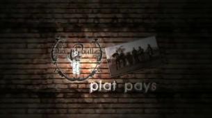Clip musical réalisé pour le groupe de musique La Goutte sur le titre Plat Pays