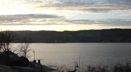 Quelques petites images d'un rapide séjour en Norvège à travers trois villes/village : Tomter, Oslo et Drobak.