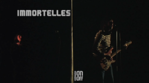 "Teaser du spectacle ""Immortelles"" de la compagnie On Off."