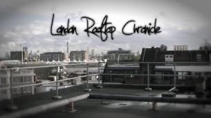 Vidéo réalisée sur les toits de Londres, à deux pas d'Abbey Road ...