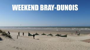 Vidéo retraçant un rapide weekend à Bray-Dunes, dans le nord de la France. La vidéo a été très appréciée par la ville qui l'a relayée sur sont site internet ainsi que sur sa page Facebook.