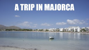 A friend and I went to Majorca last summer. We visited Palma, Valldemosa, Deia, Alcudia... This is the video of our trip.