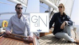 En 2017, j'ai saisi l'opportunité de crée Grain du Nord, une marque de vêtements inspirée par le nautisme, l'univers marin et la Côte d'Opale et fabriquée dans la région des Hauts de France. Voici la vidéo de lancement.